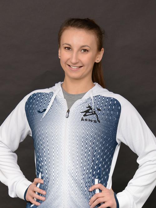 Diana Chmielnicka - Krakowska Szkoła Wushu