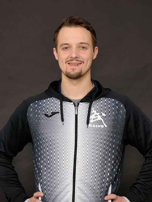 Michał Frosik - Krakowska Szkoła Wushu