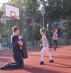 Sport Łączy Pokolenia - I edycja