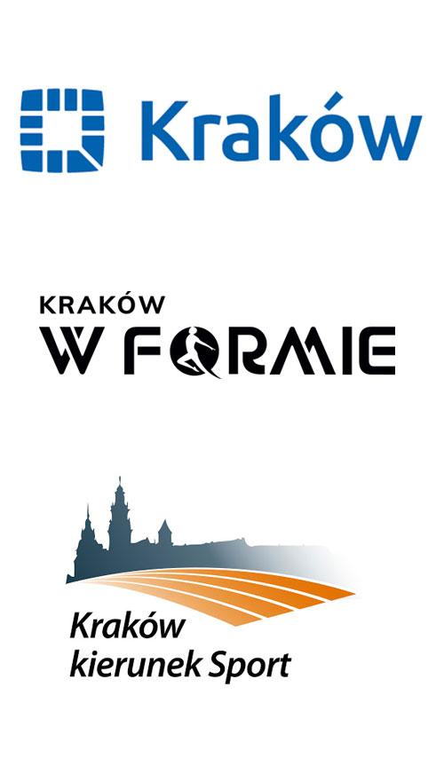 Krakowska Szkoła Wushu - sport łączy pokolenia - logo