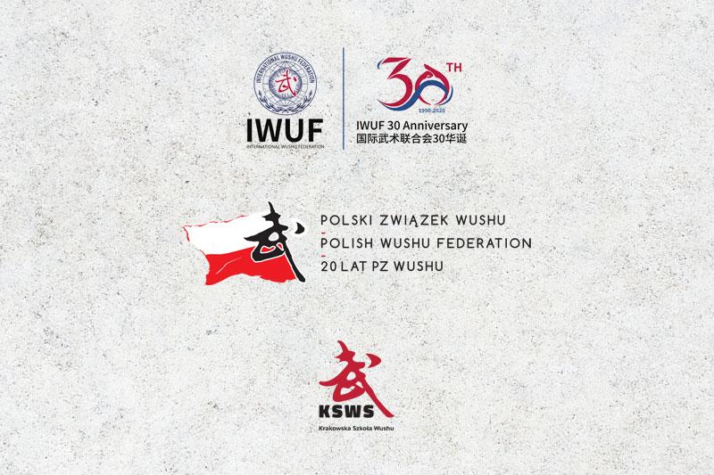 ksws 30lecie IWUF i 20lecie PZ Wushu