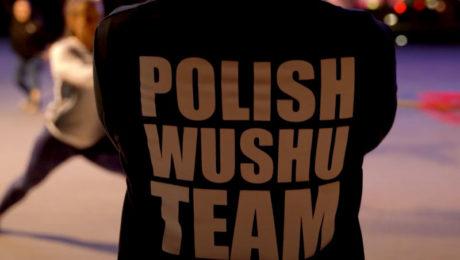 ksws - film promujący wushu i Kraków